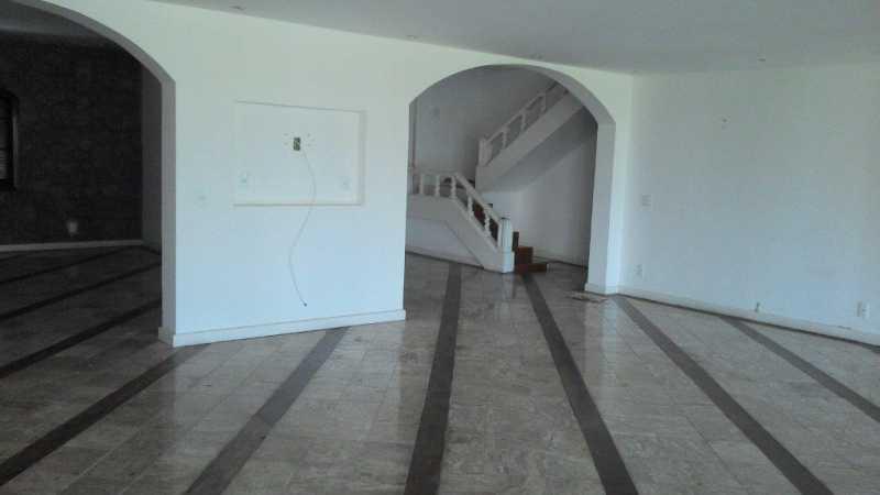8 - Casa 5 quartos à venda São Conrado, Rio de Janeiro - R$ 3.499.000 - SVCA50004 - 5