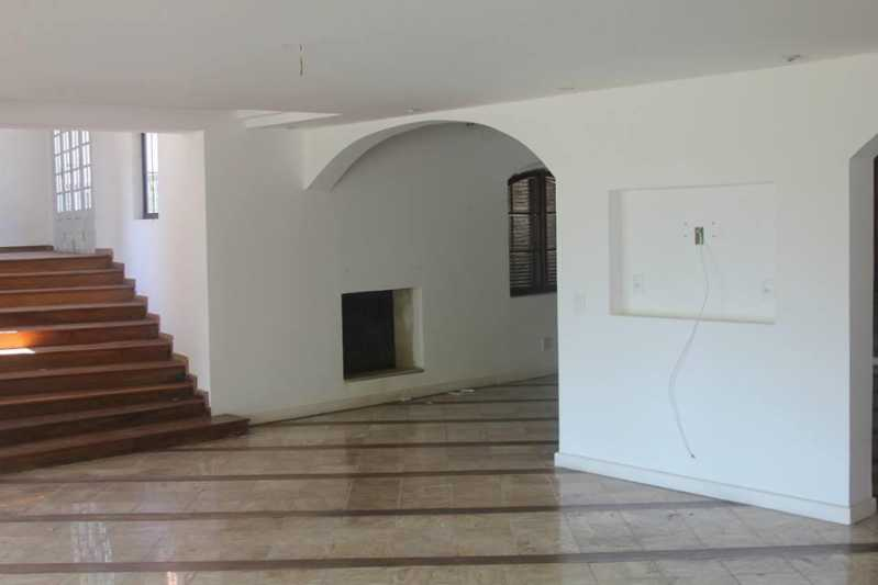 9 - Casa 5 quartos à venda São Conrado, Rio de Janeiro - R$ 3.499.000 - SVCA50004 - 7