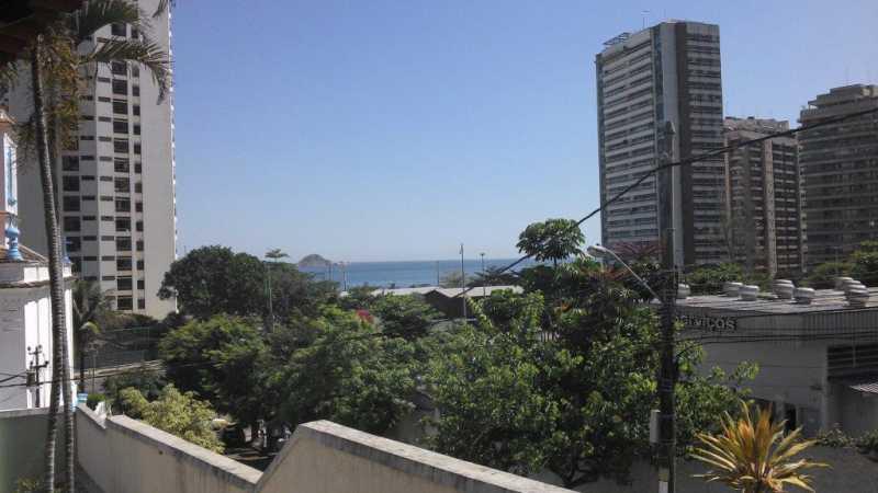 14 - Casa 5 quartos à venda São Conrado, Rio de Janeiro - R$ 3.499.000 - SVCA50004 - 17
