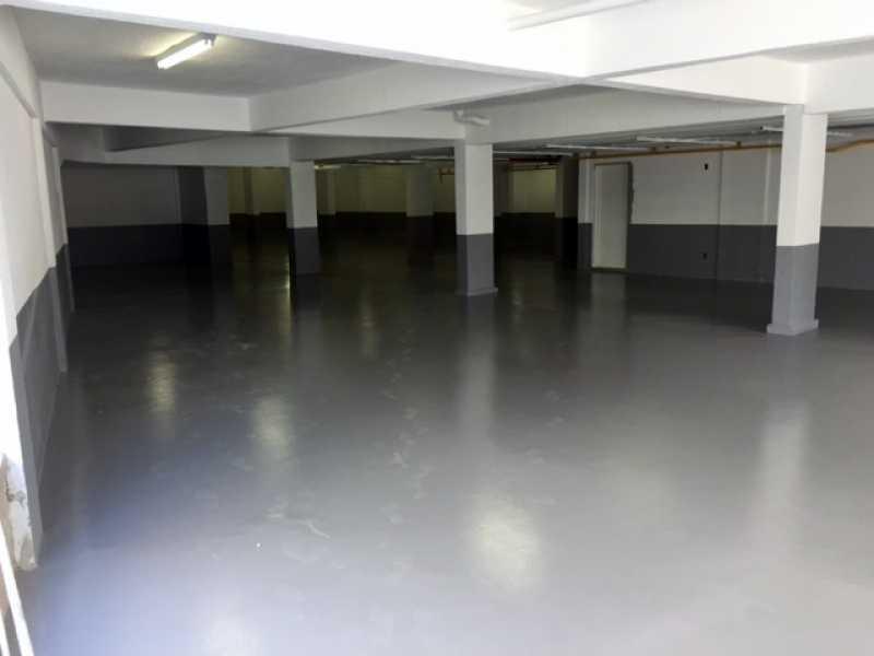 estacionamento 1 - Apartamento 2 quartos à venda Pechincha, Rio de Janeiro - R$ 329.000 - SVAP20120 - 22