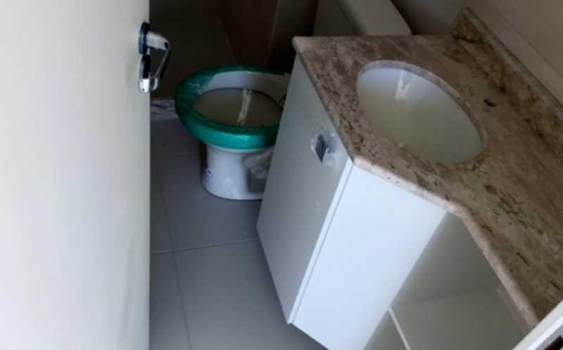 wc - Apartamento 2 quartos à venda Pechincha, Rio de Janeiro - R$ 329.000 - SVAP20120 - 10