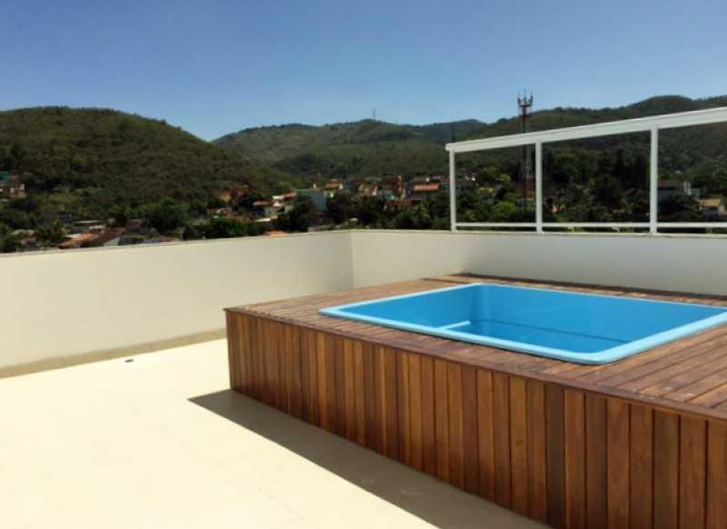8 - Cobertura 3 quartos à venda Pechincha, Rio de Janeiro - R$ 673.226 - SVCO30015 - 9