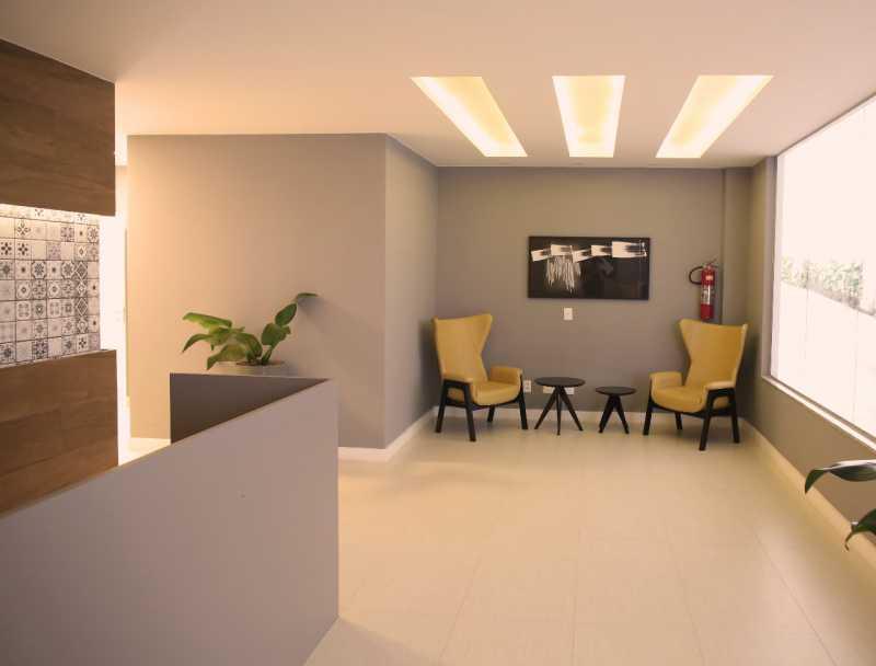 21 - Cobertura 3 quartos à venda Pechincha, Rio de Janeiro - R$ 673.226 - SVCO30015 - 22