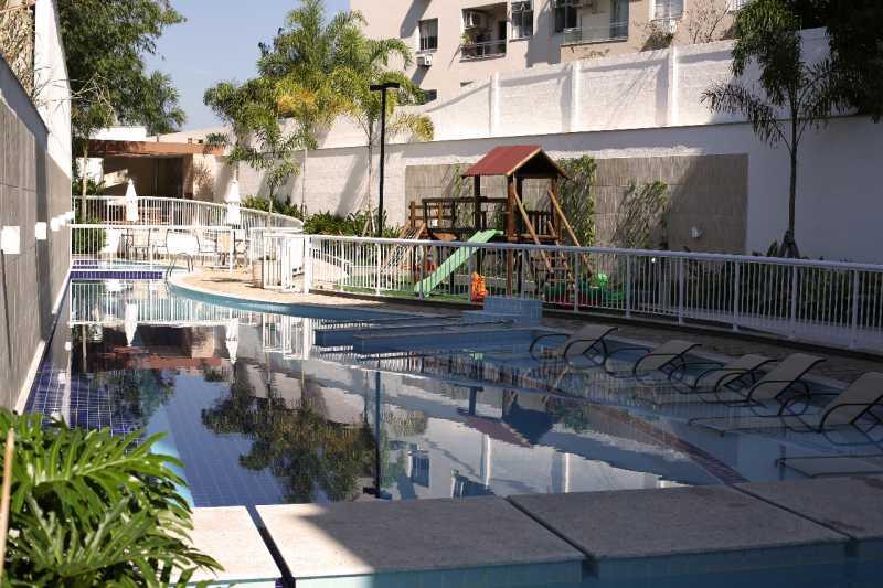 27 - Cobertura 3 quartos à venda Pechincha, Rio de Janeiro - R$ 673.226 - SVCO30015 - 28