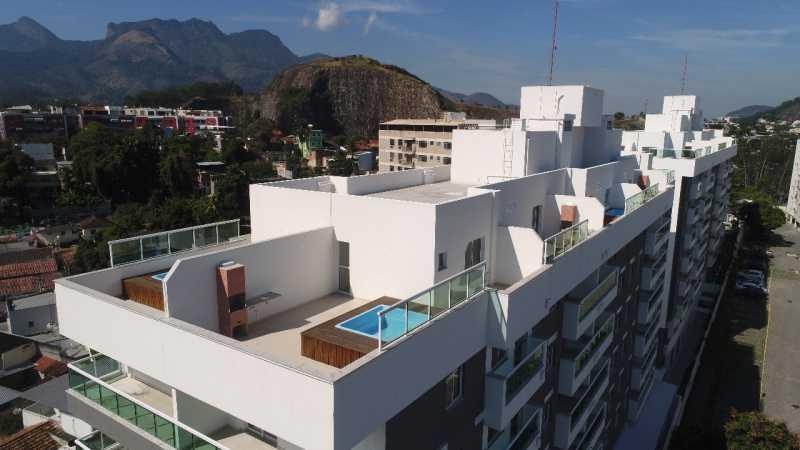 30 - Cobertura 3 quartos à venda Pechincha, Rio de Janeiro - R$ 673.226 - SVCO30015 - 31