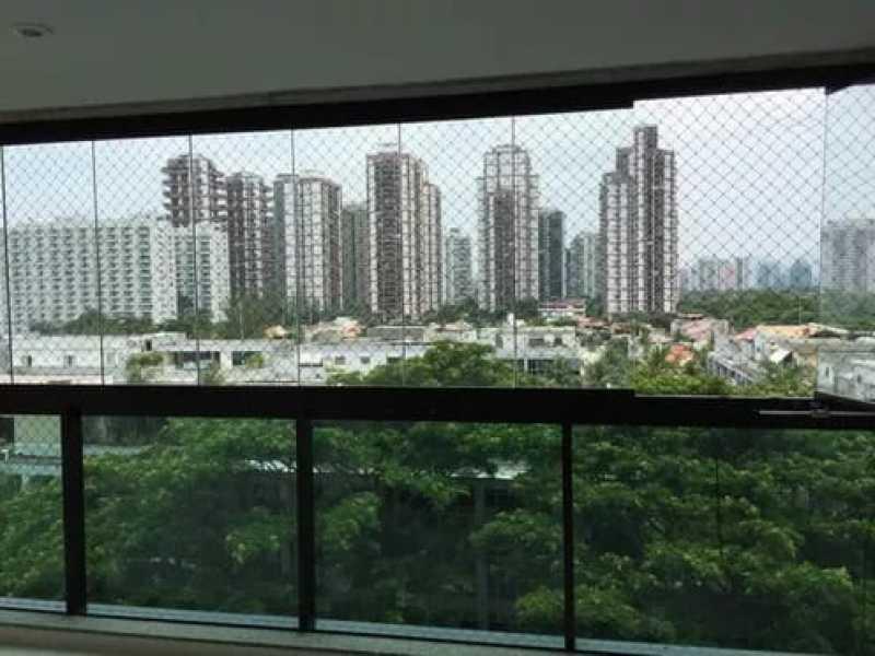 3 - Apartamento 3 quartos à venda Barra da Tijuca, Rio de Janeiro - R$ 2.249.900 - SVAP30080 - 4