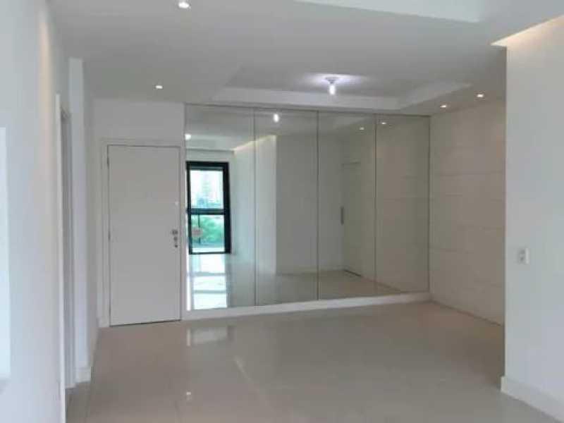 4 - Apartamento 3 quartos à venda Barra da Tijuca, Rio de Janeiro - R$ 2.249.900 - SVAP30080 - 5