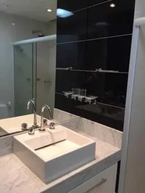 15 - Apartamento 3 quartos à venda Barra da Tijuca, Rio de Janeiro - R$ 2.249.900 - SVAP30080 - 16