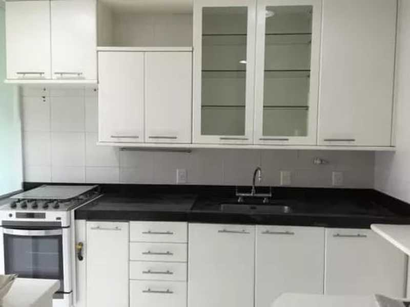 19 - Apartamento 3 quartos à venda Barra da Tijuca, Rio de Janeiro - R$ 2.249.900 - SVAP30080 - 20