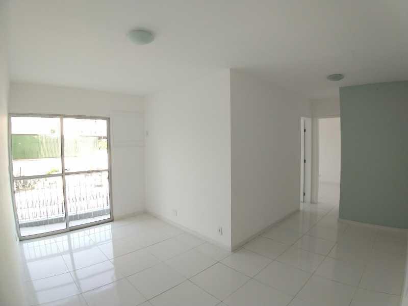 IMG_20180613_151103075 - Apartamento 2 quartos à venda Pechincha, Rio de Janeiro - R$ 239.900 - SVAP20124 - 1
