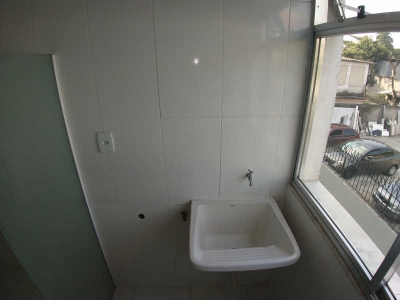 IMG_20180613_151753823 - Apartamento 2 quartos à venda Pechincha, Rio de Janeiro - R$ 239.900 - SVAP20124 - 23