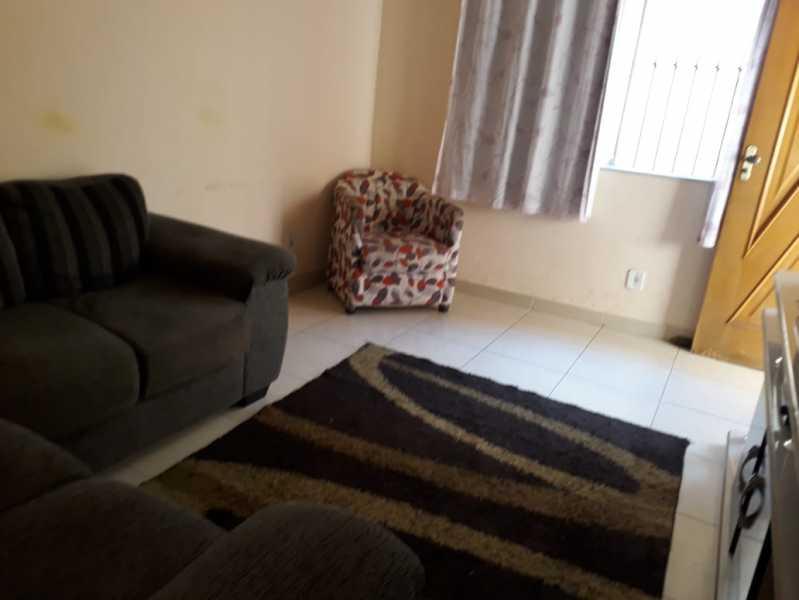 1 - Casa de Vila 2 quartos à venda Taquara, Rio de Janeiro - R$ 349.900 - SVCV20003 - 1
