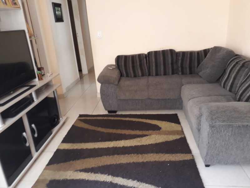 2 - Casa de Vila 2 quartos à venda Taquara, Rio de Janeiro - R$ 349.900 - SVCV20003 - 3