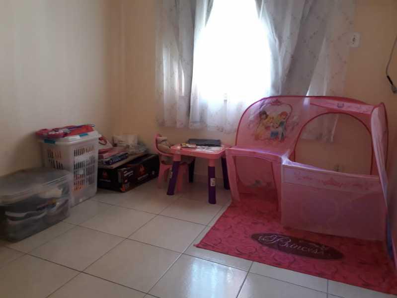 3 - Casa de Vila 2 quartos à venda Taquara, Rio de Janeiro - R$ 349.900 - SVCV20003 - 5