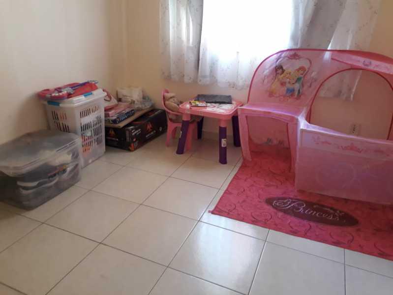 4 - Casa de Vila 2 quartos à venda Taquara, Rio de Janeiro - R$ 349.900 - SVCV20003 - 6