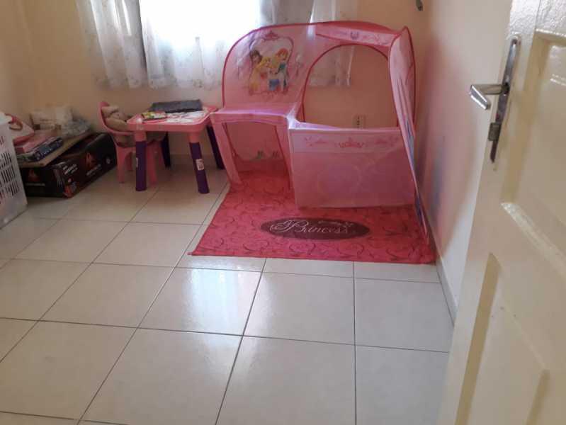 5 - Casa de Vila 2 quartos à venda Taquara, Rio de Janeiro - R$ 349.900 - SVCV20003 - 7