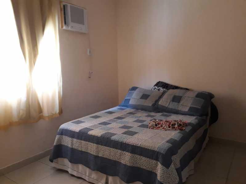 6 - Casa de Vila 2 quartos à venda Taquara, Rio de Janeiro - R$ 349.900 - SVCV20003 - 4