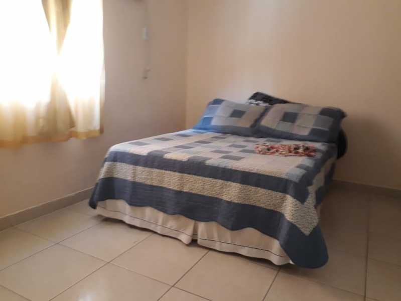 7 - Casa de Vila 2 quartos à venda Taquara, Rio de Janeiro - R$ 349.900 - SVCV20003 - 10
