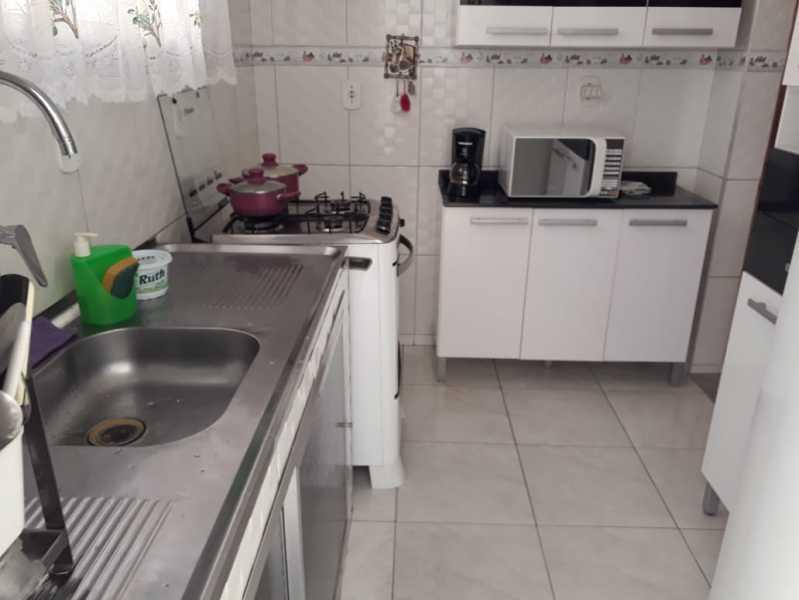 8 - Casa de Vila 2 quartos à venda Taquara, Rio de Janeiro - R$ 349.900 - SVCV20003 - 8