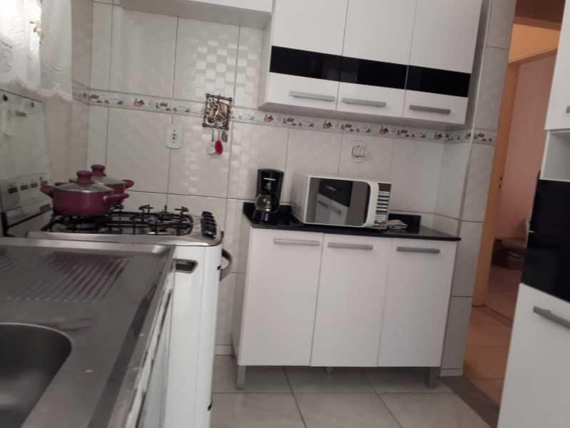 9 - Casa de Vila 2 quartos à venda Taquara, Rio de Janeiro - R$ 349.900 - SVCV20003 - 9
