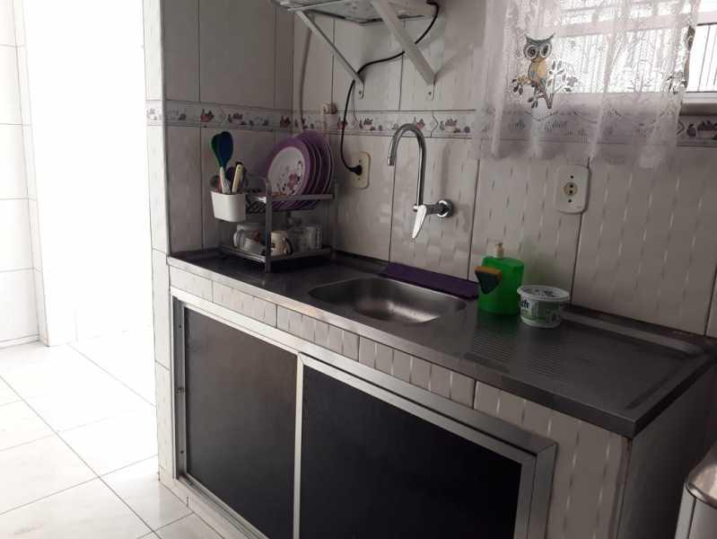 10 - Casa de Vila 2 quartos à venda Taquara, Rio de Janeiro - R$ 349.900 - SVCV20003 - 11