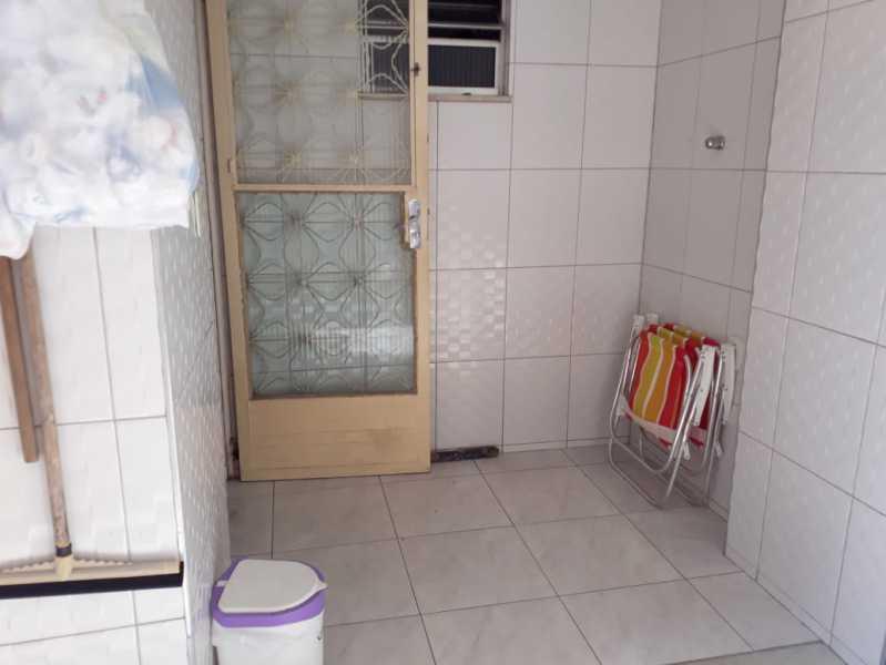 12 - Casa de Vila 2 quartos à venda Taquara, Rio de Janeiro - R$ 349.900 - SVCV20003 - 13