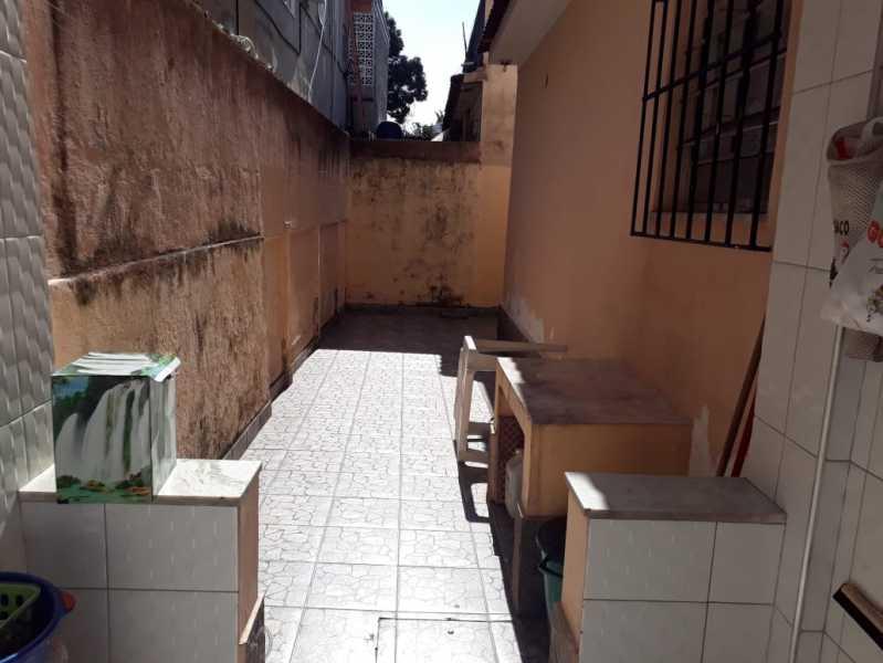 13 - Casa de Vila 2 quartos à venda Taquara, Rio de Janeiro - R$ 349.900 - SVCV20003 - 14