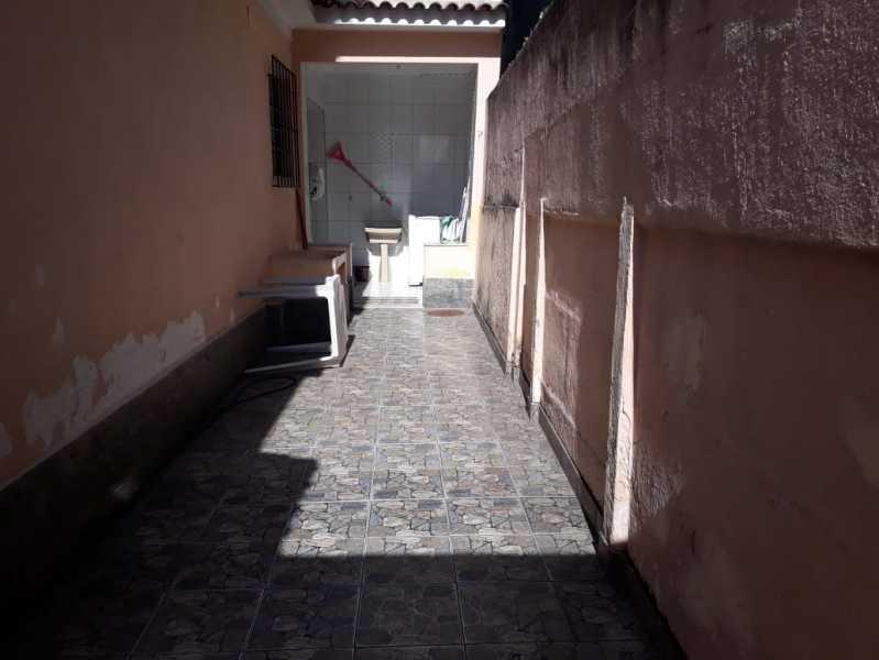 15 - Casa de Vila 2 quartos à venda Taquara, Rio de Janeiro - R$ 349.900 - SVCV20003 - 16