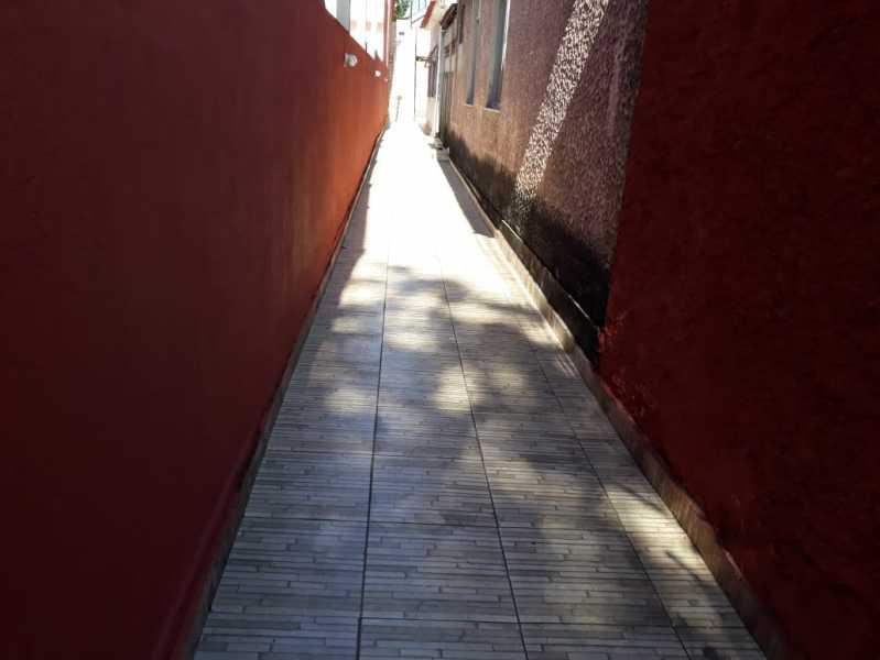 17 - Casa de Vila 2 quartos à venda Taquara, Rio de Janeiro - R$ 349.900 - SVCV20003 - 19