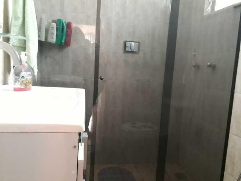 19 - Casa de Vila 2 quartos à venda Taquara, Rio de Janeiro - R$ 349.900 - SVCV20003 - 18