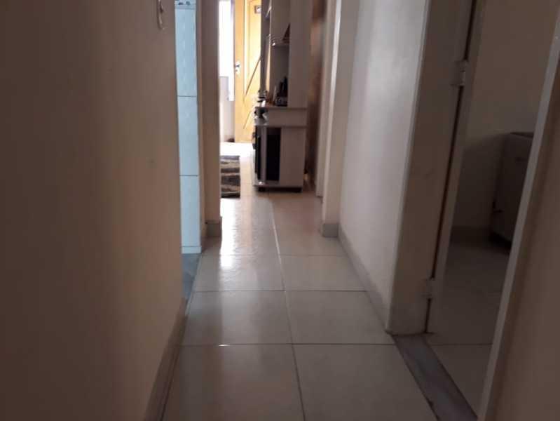 20 - Casa de Vila 2 quartos à venda Taquara, Rio de Janeiro - R$ 349.900 - SVCV20003 - 21