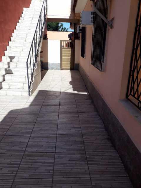 21 - Casa de Vila 2 quartos à venda Taquara, Rio de Janeiro - R$ 349.900 - SVCV20003 - 22