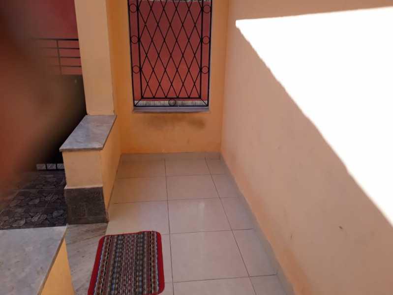 22 - Casa de Vila 2 quartos à venda Taquara, Rio de Janeiro - R$ 349.900 - SVCV20003 - 23