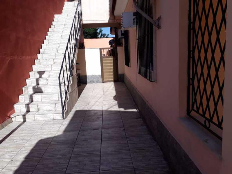 23 - Casa de Vila 2 quartos à venda Taquara, Rio de Janeiro - R$ 349.900 - SVCV20003 - 24