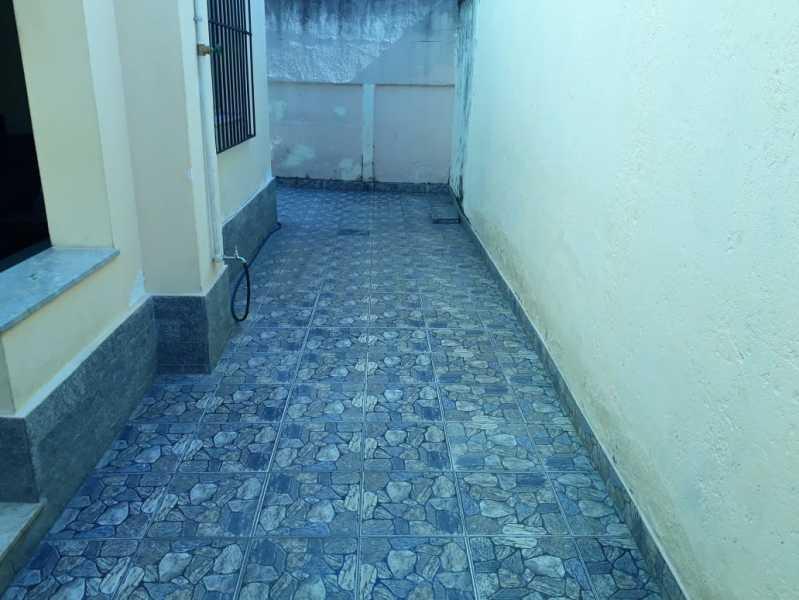 24 - Casa de Vila 2 quartos à venda Taquara, Rio de Janeiro - R$ 349.900 - SVCV20003 - 25