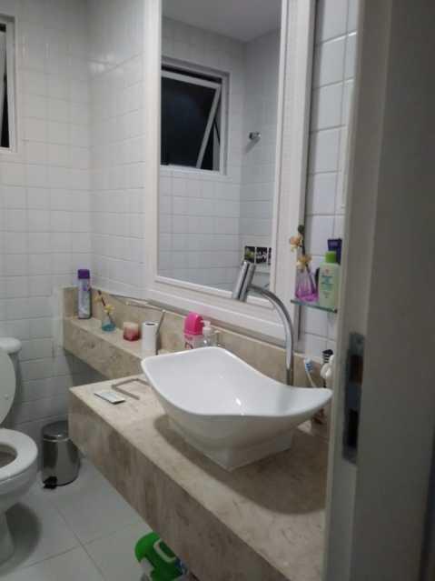 25 - Casa em Condomínio 2 quartos à venda Pechincha, Rio de Janeiro - R$ 499.900 - SVCN20010 - 26