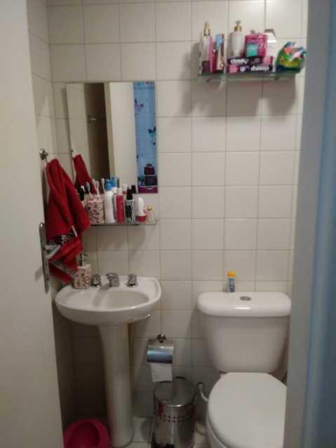 12 - Casa em Condomínio 2 quartos à venda Pechincha, Rio de Janeiro - R$ 499.900 - SVCN20010 - 13