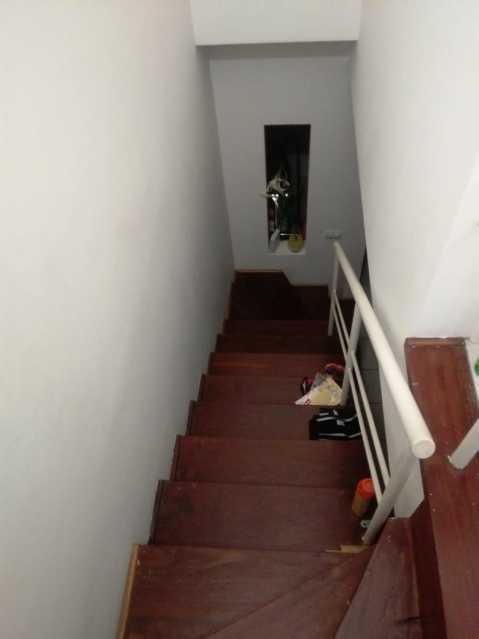 19 - Casa em Condomínio 2 quartos à venda Pechincha, Rio de Janeiro - R$ 499.900 - SVCN20010 - 20