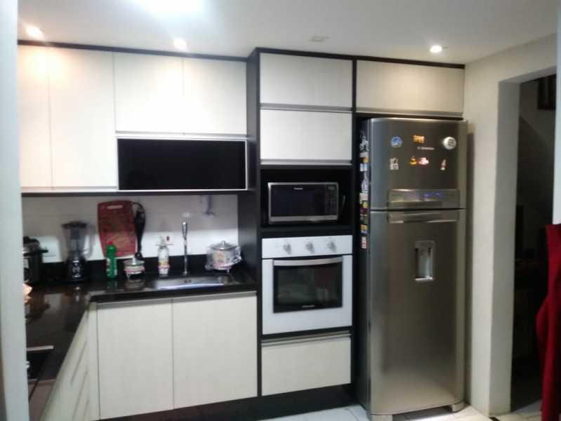 16 - Casa em Condomínio 2 quartos à venda Pechincha, Rio de Janeiro - R$ 499.900 - SVCN20010 - 17