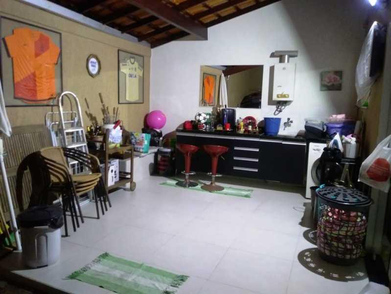 13 - Casa em Condomínio 2 quartos à venda Pechincha, Rio de Janeiro - R$ 499.900 - SVCN20010 - 14