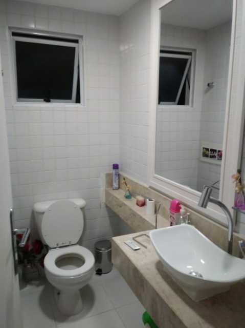 28 - Casa em Condomínio 2 quartos à venda Pechincha, Rio de Janeiro - R$ 499.900 - SVCN20010 - 29