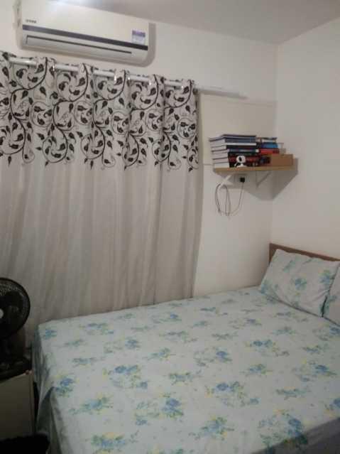 22 - Casa em Condomínio 2 quartos à venda Pechincha, Rio de Janeiro - R$ 499.900 - SVCN20010 - 23