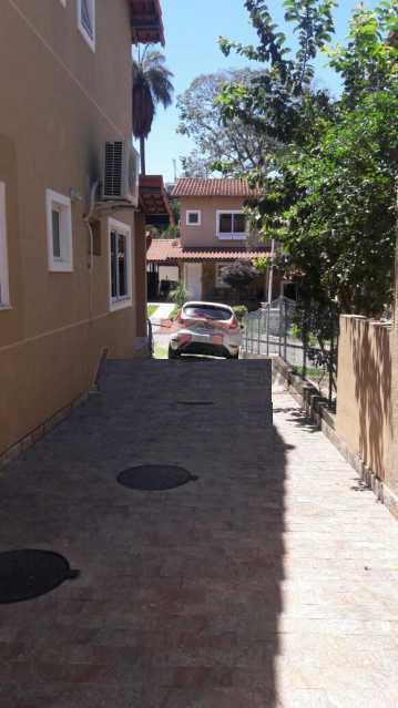 2 - Casa em Condomínio 2 quartos à venda Pechincha, Rio de Janeiro - R$ 499.900 - SVCN20010 - 3