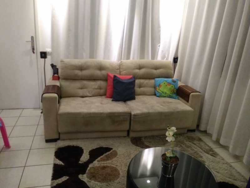 10 - Casa em Condomínio 2 quartos à venda Pechincha, Rio de Janeiro - R$ 499.900 - SVCN20010 - 11