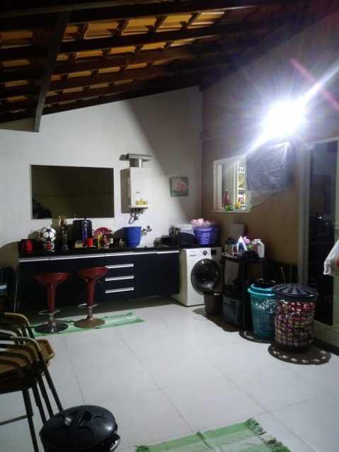18 - Casa em Condomínio 2 quartos à venda Pechincha, Rio de Janeiro - R$ 499.900 - SVCN20010 - 19