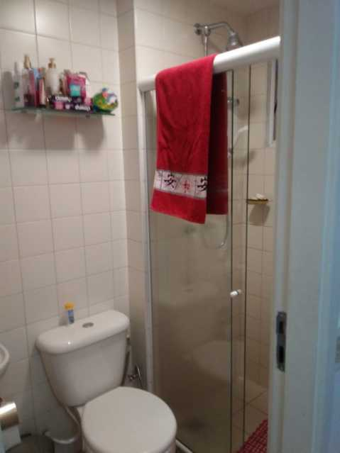 30 - Casa em Condomínio 2 quartos à venda Pechincha, Rio de Janeiro - R$ 499.900 - SVCN20010 - 31