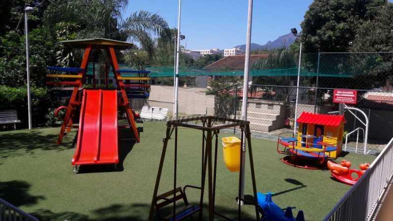 6 - Casa em Condomínio 2 quartos à venda Pechincha, Rio de Janeiro - R$ 499.900 - SVCN20010 - 7