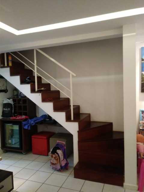 20 - Casa em Condomínio 2 quartos à venda Pechincha, Rio de Janeiro - R$ 499.900 - SVCN20010 - 21