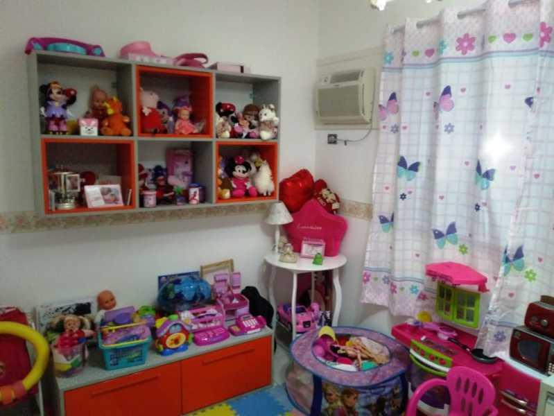27 - Casa em Condomínio 2 quartos à venda Pechincha, Rio de Janeiro - R$ 499.900 - SVCN20010 - 28