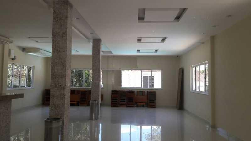 7 - Casa em Condomínio 2 quartos à venda Pechincha, Rio de Janeiro - R$ 499.900 - SVCN20010 - 8